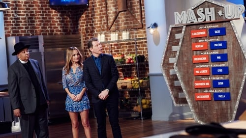 Food Network Star: Season 12 – Episode Mash-Up Throwdown