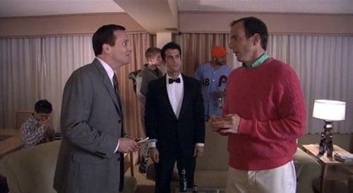 Arrested Development - Season 1 - Episode 19: Best Man for the Gob