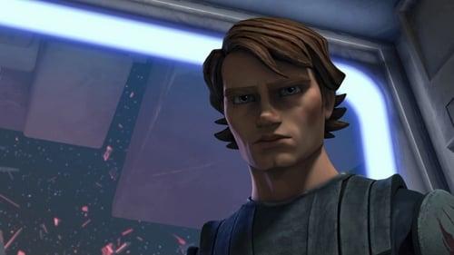 Assistir Star Wars: A Guerra dos Clones S01E02 – 1×02 – Dublado