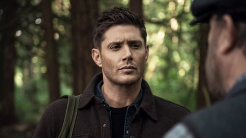 Supernatural: Season 14 – Episode Nightmare Logic