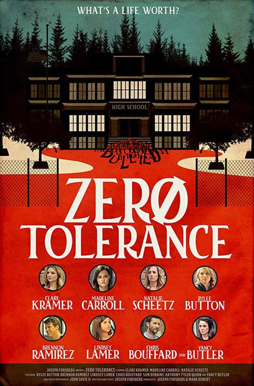 Zer0-Tolerance (2017)