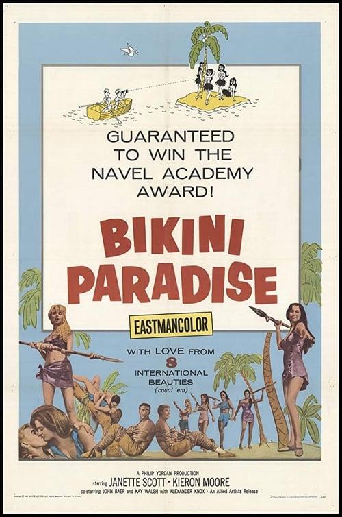 Assistir Filme Bikini Paradise Online