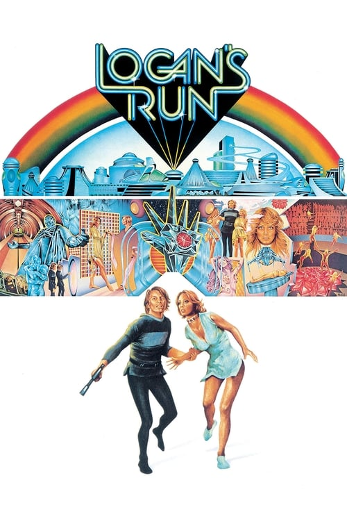 Streaming Logan's Run (1976) Best Quality Movie