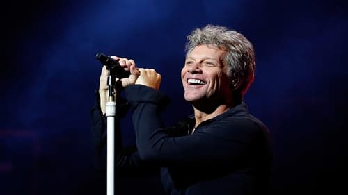 Bon Jovi from Encore Nights Please