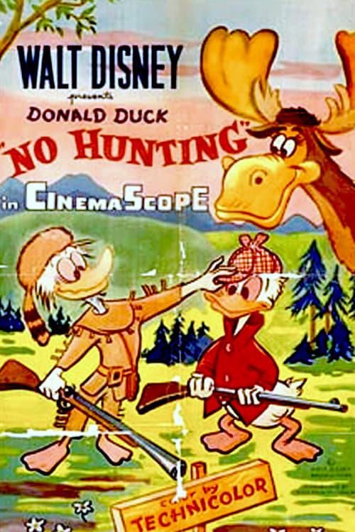 Mira La Película No Hunting En Línea