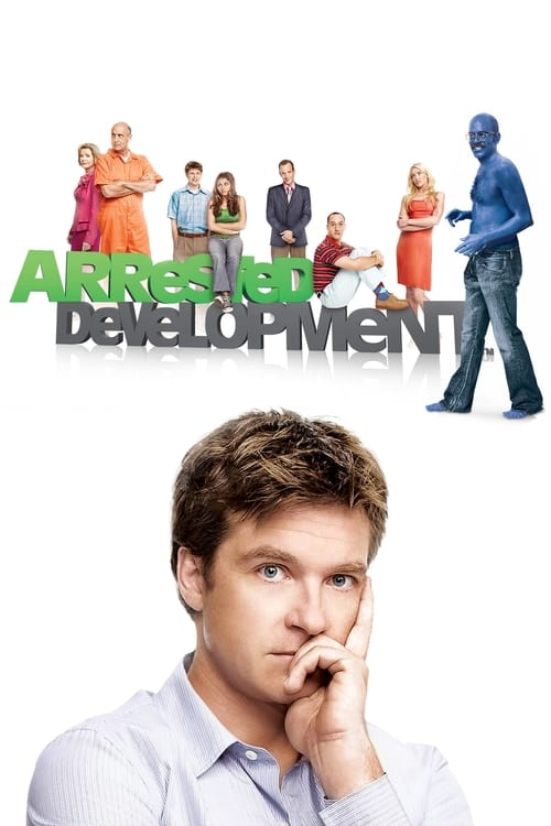 Arrested Development - Season 0: Specials - Episode 42: Season 4 Remix: Fast Company