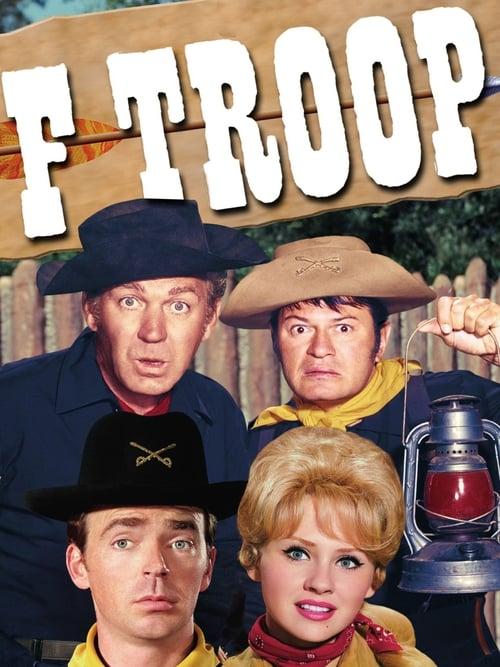 F Troop-Azwaad Movie Database