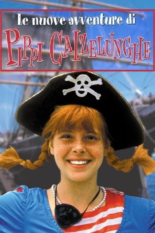 Le nuove avventure di Pippi Calzelunghe (1988)