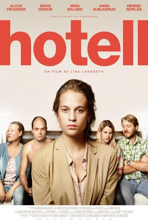 Película Hotell Con Subtítulos En Línea
