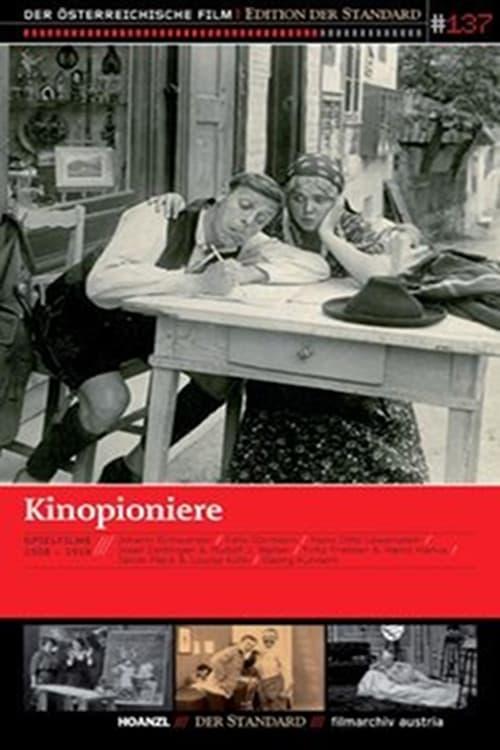 Kinopioniere poster