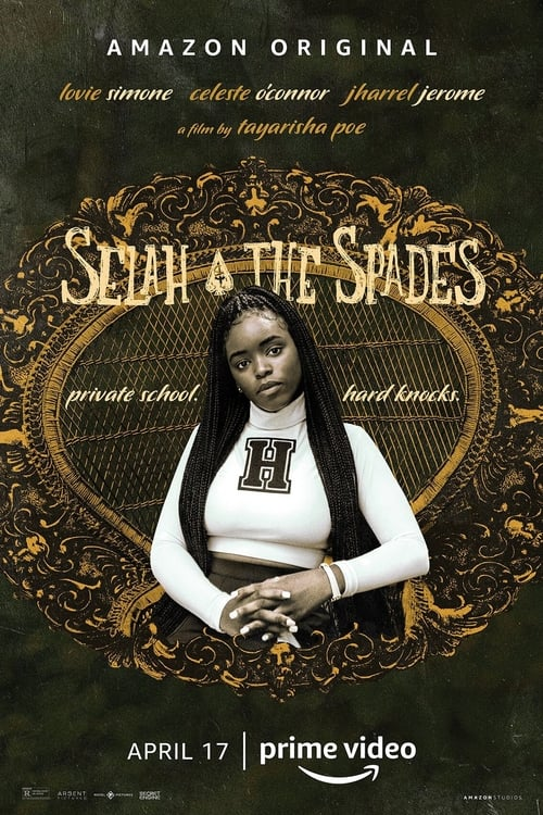 Poster von Selah and the Spades