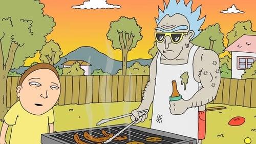 Rick and Morty - Season 0: Specials - Episode 17: Bushworld Adventures