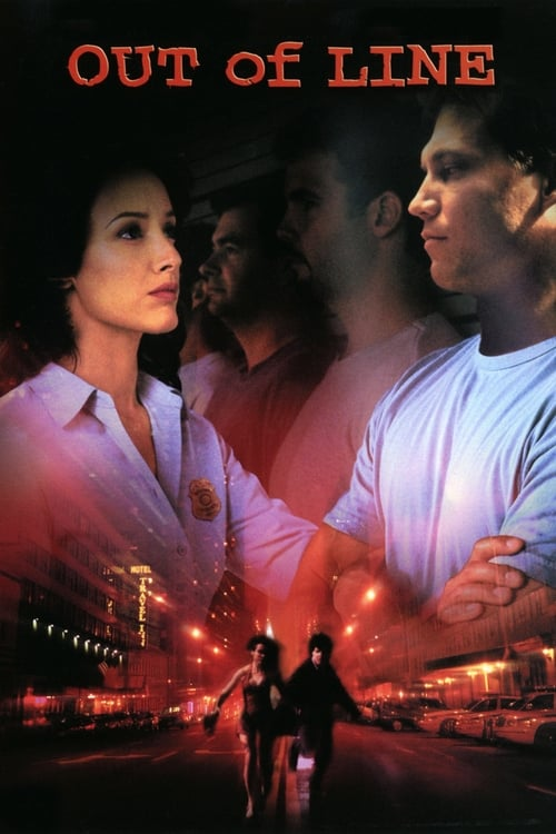 Out of Line (2001)