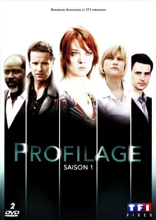 Profiling Paris: Season 1