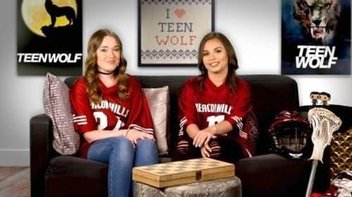Teen Wolf - Season 0: Specials - Episode 15: Teen Wolf Awards