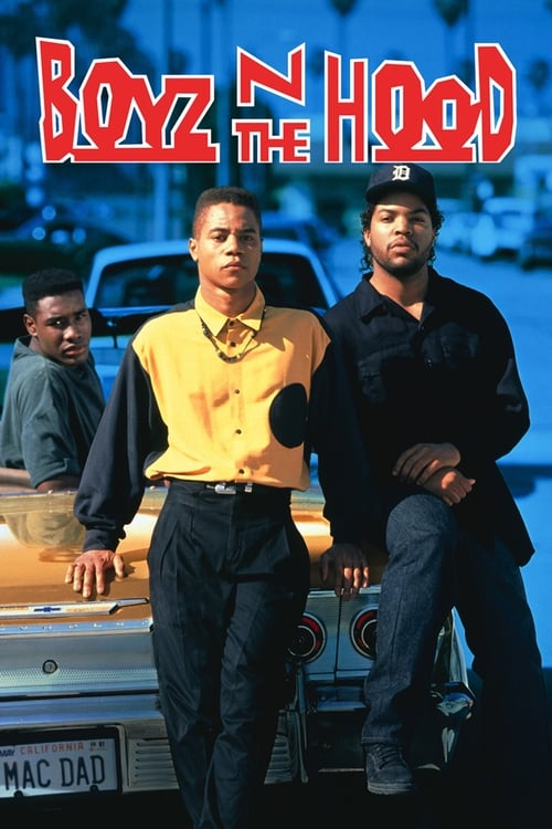 Watch Boyz n the Hood (1991) Best Quality Movie
