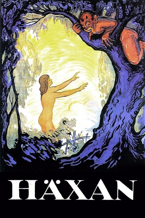 Streaming Häxan (1922) Best Quality Movie