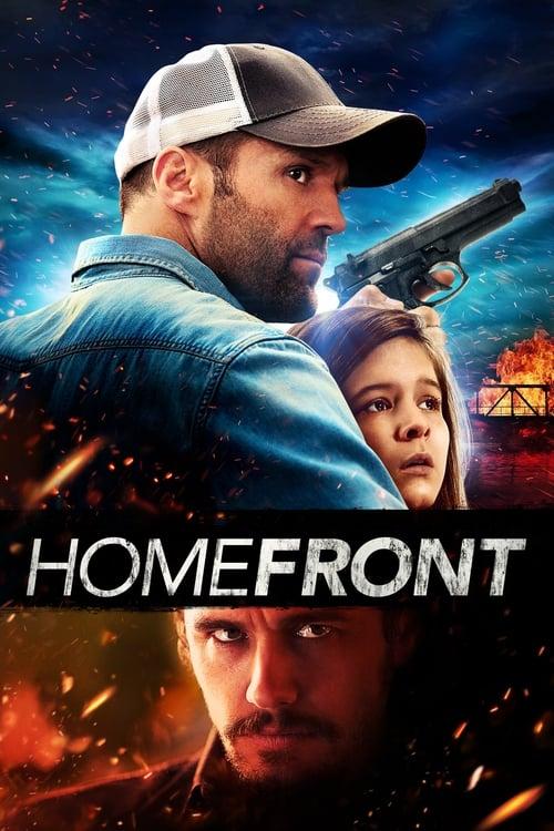 Nonton anime Homefront (2013)