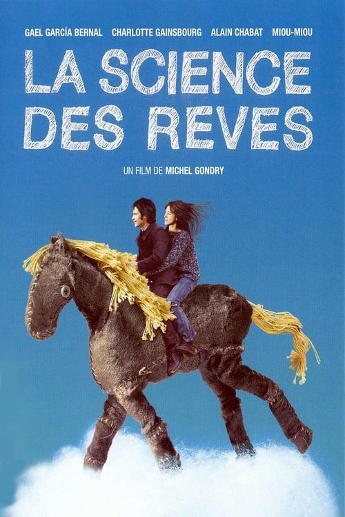 Regarder La science des rêves (2006) Streaming HD FR