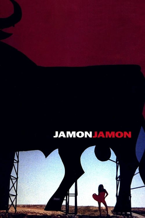 Streaming Jamon Jamon (1992) Full Movie