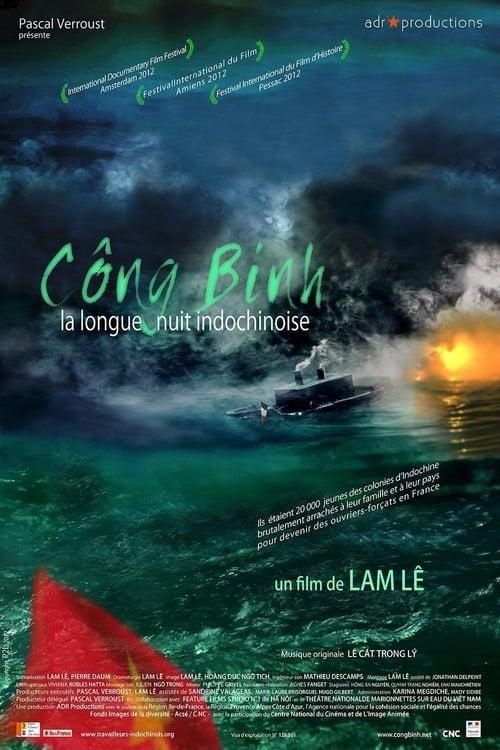 Assistir Công Binh, la longue nuit indochinoise Online