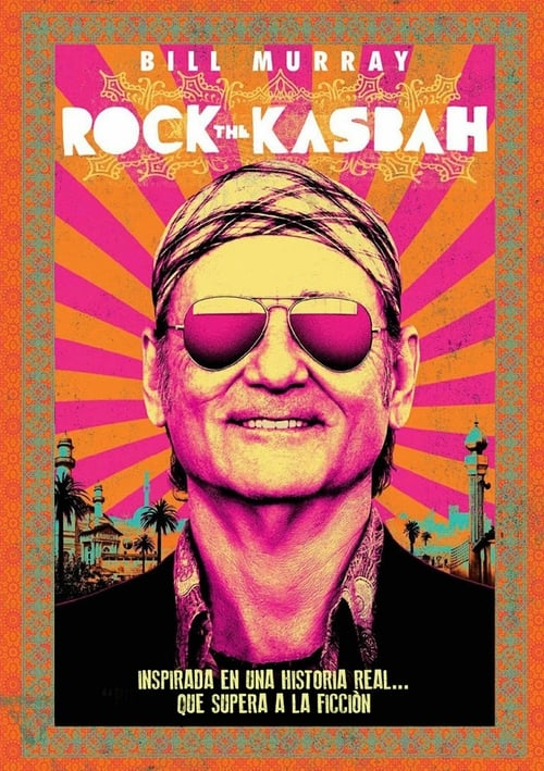 Image Rock the Kasbah