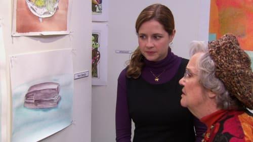 The Office - Season 3 - Episode 16: 16