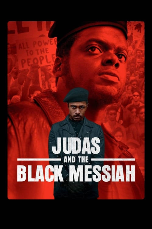 Watch Judas and the Black Messiah Online s1xe1