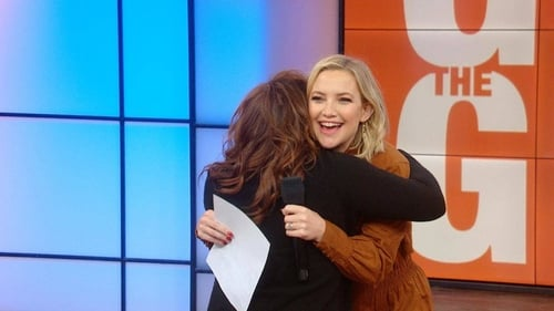 Rachael Ray - Season 13 - Episode 129: Kate Hudson Dishes On Being A Mom of 3 + Are You Eating At The Wrong Times?