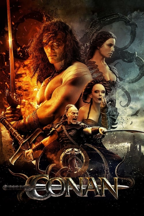 [720p] Conan (2011) streaming reddit VF