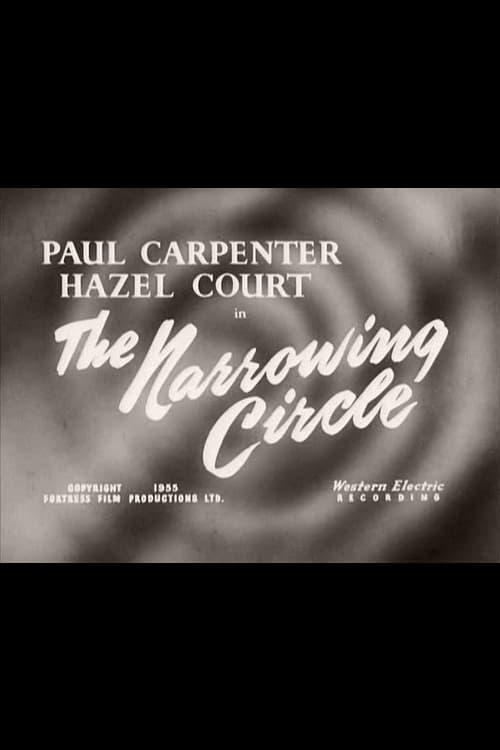 Mira La Película The Narrowing Circle Gratis En Línea