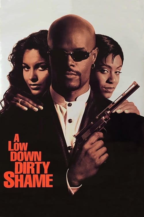A Low Down Dirty Shame (1994)