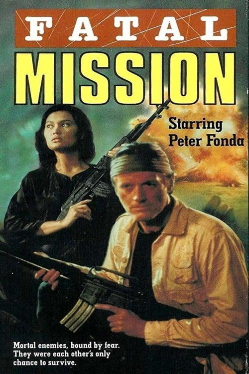 Assistir Filme Fatal Mission Completo