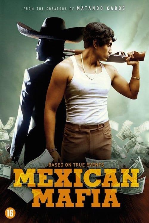 Assistir Mafia Mexicana Online