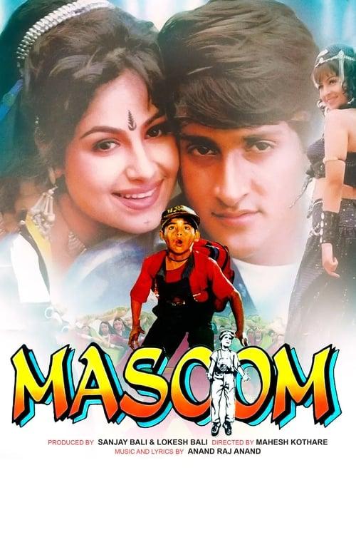 Masoom Peliculas gratis