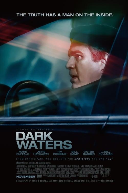 Dark Waters Series for Free Online
