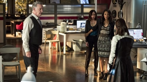 The Flash - Season 2 - Episode 5: The Darkness and the Light