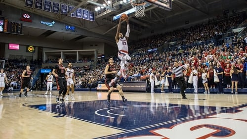 Watch Gonzaga: The March to Madness S1E01 Online