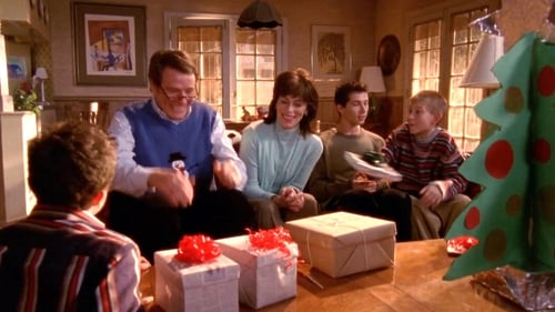Malcolm in the Middle: Season 6 – Episod Hal's Christmas Gift