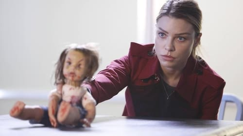 Lucifer - Season 2 - Episode 2: Liar, Liar, Slutty Dress on Fire