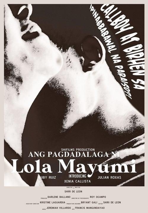 Ang Pagdadalaga ni Lola Mayumi