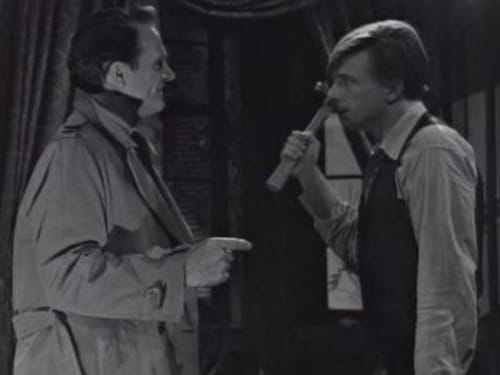 Dark Shadows 1967 Imdb Tv Show: Season 3 – Episode DS-237