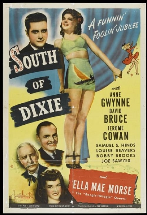 South of Dixie (1944)