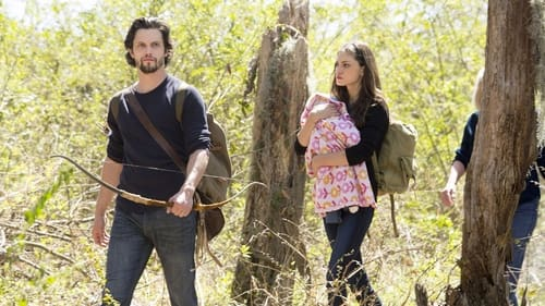 The Originals - Season 2 - Episode 21: Fire with Fire