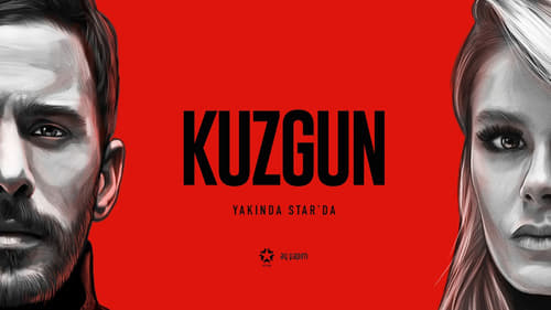 Kuzgun (Cuervo)
