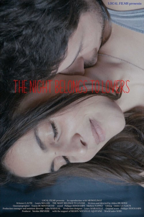 Ipad Watch The Night Belongs to Lovers Full Online