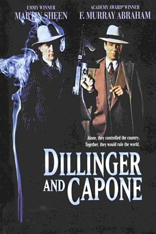 Mira La Película Dillinger and Capone Doblada Por Completo