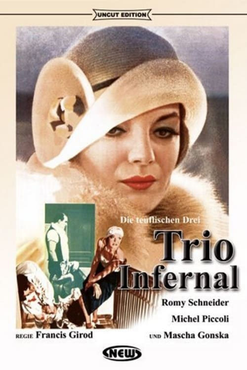 Trio Infernal - Poster