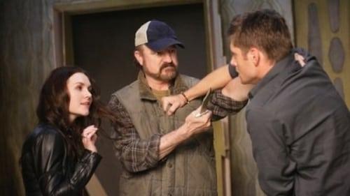 supernatural - Season 5 - Episode 1: Sympathy for the Devil