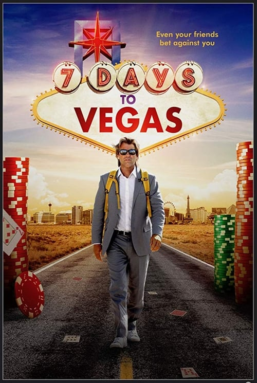Free Movie 7 Days to Vegas